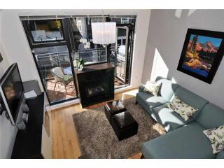"""Photo 2: 3655 COMMERCIAL Street in Vancouver: Victoria VE Townhouse for sale in """"BRIX II"""" (Vancouver East)  : MLS®# V1099787"""