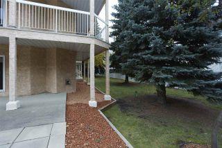 Photo 27: 107 17511 98A Avenue in Edmonton: Zone 20 Condo for sale : MLS®# E4262098
