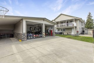 Photo 4: 23196 118 Avenue in Maple Ridge: East Central House for sale : MLS®# R2553243