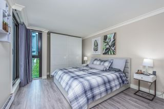 Photo 9: 708 4165 MAYWOOD Street in Burnaby: Metrotown Condo for sale (Burnaby South)  : MLS®# R2601570