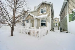 Photo 1: 94 2051 TOWNE CENTRE Boulevard in Edmonton: Zone 14 Townhouse for sale : MLS®# E4228600