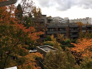 Photo 18: 306 1412 W 14TH AVENUE in Vancouver: Fairview VW Condo for sale (Vancouver West)  : MLS®# R2133238