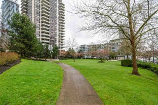 """Photo 39: 706 2088 MADISON Avenue in Burnaby: Brentwood Park Condo for sale in """"Fresco Renaissance Towers"""" (Burnaby North)  : MLS®# R2570542"""