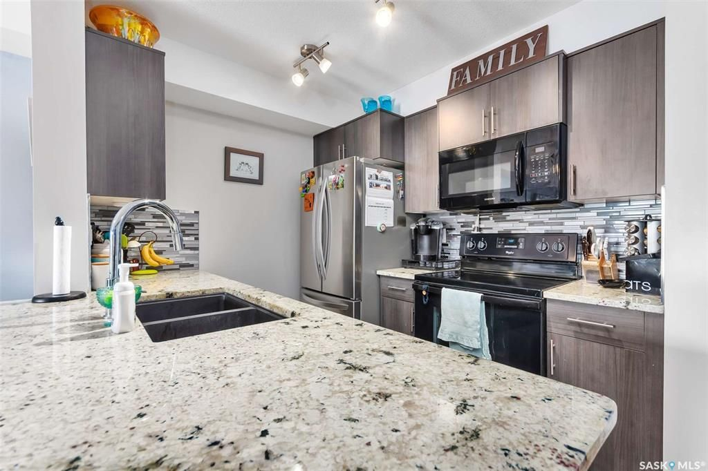 Main Photo: 1222 5500 Mitchinson Way in Regina: Harbour Landing Residential for sale : MLS®# SK845132