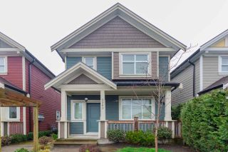 Main Photo: 4353 FLEMING Street in Vancouver: Knight Townhouse for sale (Vancouver East)  : MLS®# R2553343