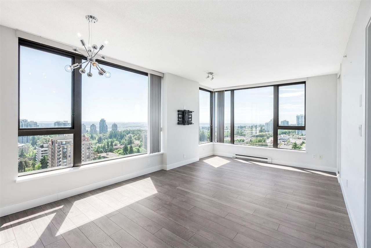 Main Photo: #2207 - 7063 Hall Ave, in Burnaby: Highgate Condo for sale (Burnaby South)  : MLS®# R2590056