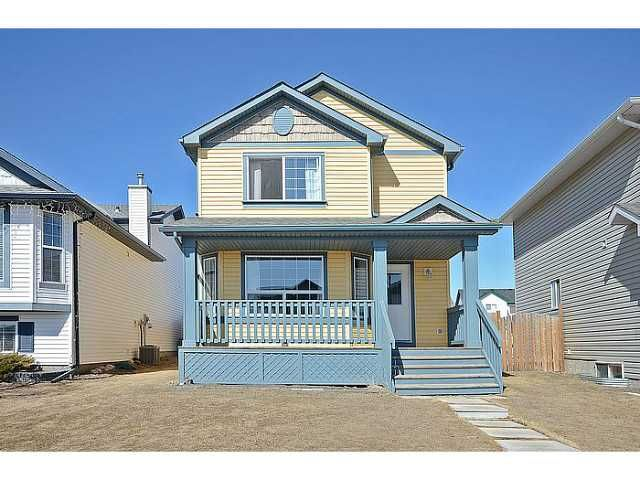 Charming 3 bedroom home with porch