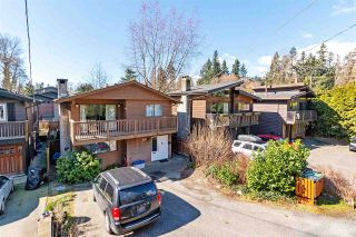Photo 1: 531 RIVERSIDE Drive in North Vancouver: Seymour NV House for sale : MLS®# R2552542