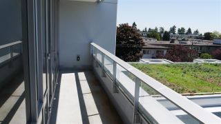 """Photo 10: 506 6333 SILVER Avenue in Burnaby: Metrotown Condo for sale in """"SILVER BY INTRACORP"""" (Burnaby South)  : MLS®# R2171155"""
