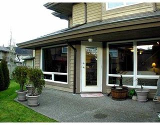 Photo 8: 11 11737 236 Street in MAPLE RIDGE: Cottonwood MR Townhouse for sale (Maple Ridge)  : MLS®# V868893