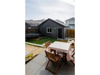 Photo 23: 587 EVANSTON Drive NW in Calgary: Evanston House for sale : MLS®# C4060637
