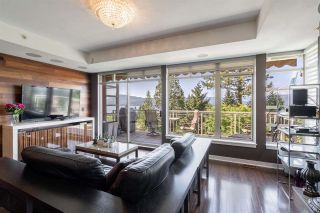 """Photo 4: 8561 SEASCAPE Lane in West Vancouver: Howe Sound Townhouse for sale in """"Seascapes"""" : MLS®# R2533787"""