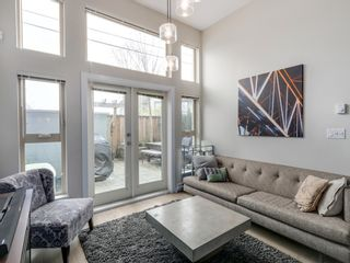 """Photo 11: 106 3688 INVERNESS Street in Vancouver: Knight Condo for sale in """"Charm"""" (Vancouver East)  : MLS®# R2045908"""