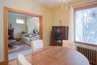 Photo 5: 1074 McMillan Avenue in Winnipeg: Crescentwood Single Family Detached for sale (1Bw)  : MLS®# 1932647