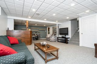 Photo 19: 293 De La Seigneurie Boulevard in Winnipeg: Island Lakes Residential for sale (2J)  : MLS®# 202119247