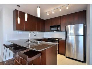 "Photo 5: 3002 7063 HALL Avenue in Burnaby: Highgate Condo for sale in ""EMERSON BY BOSA"" (Burnaby South)  : MLS®# V868740"