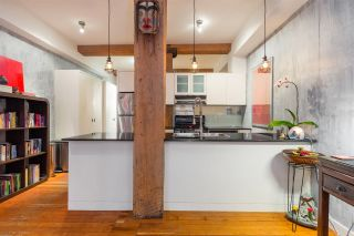 """Photo 10: 204 310 WATER Street in Vancouver: Downtown VW Condo for sale in """"TAYLOR BUILDING"""" (Vancouver West)  : MLS®# R2307527"""
