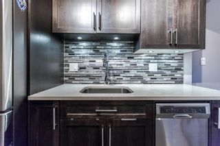"Photo 5: 103 1935 W 1ST Avenue in Vancouver: Kitsilano Condo for sale in ""KINGSTON GARDENS"" (Vancouver West)  : MLS®# R2249409"