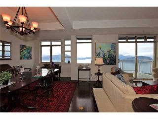 Photo 9: 8683 SEASCAPE Drive in West Vancouver: Howe Sound Townhouse for sale : MLS®# V1042372