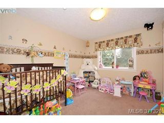 Photo 12: 2162 Bellamy Rd in VICTORIA: La Thetis Heights House for sale (Langford)  : MLS®# 757521