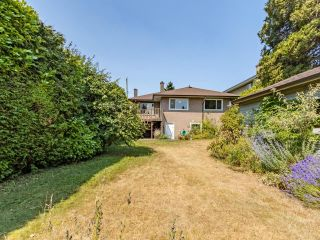 Photo 25: 6950 WILLINGDON Avenue in Burnaby: Metrotown House for sale (Burnaby South)  : MLS®# R2598610
