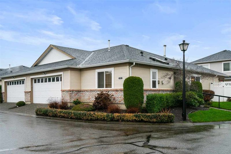 FEATURED LISTING: 101 - 8485 YOUNG Road Chilliwack