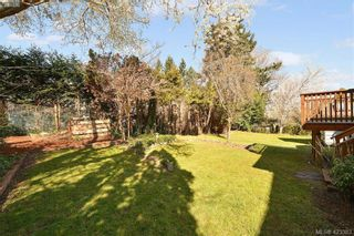 Photo 39: 230 Stormont Rd in VICTORIA: VR View Royal House for sale (View Royal)  : MLS®# 836100