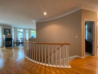 Photo 9: 427 TORY Point in Edmonton: Zone 14 House Half Duplex for sale : MLS®# E4248542
