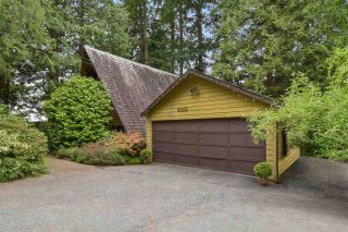 Main Photo: 320 BAYVIEW Road: Lions Bay House for sale (West Vancouver)  : MLS®# R2600007
