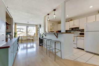 Photo 11: 516 21 Avenue NE in Calgary: Winston Heights/Mountview Semi Detached for sale : MLS®# A1088359
