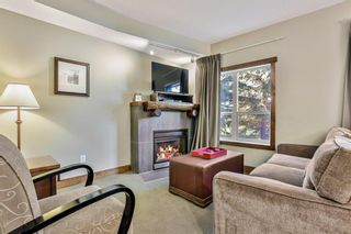 Photo 8: 104 121 Kananaskis Way: Canmore Row/Townhouse for sale : MLS®# A1146228