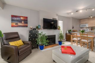 """Photo 3: 307 1386 W 73RD Avenue in Vancouver: Marpole Condo for sale in """"PARKSIDE 73"""" (Vancouver West)  : MLS®# R2206978"""