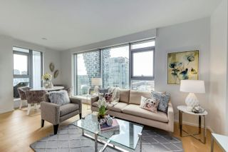 Photo 4: 2202 889 PACIFIC Street in Vancouver: Downtown VW Condo for sale (Vancouver West)  : MLS®# R2611549