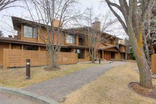 Photo 1: 2 14812 45 Avenue NW in Edmonton: Zone 14 Condo for sale : MLS®# E4242026