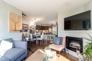 """Photo 10: C206 8929 202 Street in Langley: Walnut Grove Condo for sale in """"THE GROVE"""" : MLS®# R2528966"""