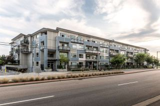"""Photo 20: 419 13228 OLD YALE Road in Surrey: Whalley Condo for sale in """"CONNECT"""" (North Surrey)  : MLS®# R2482486"""
