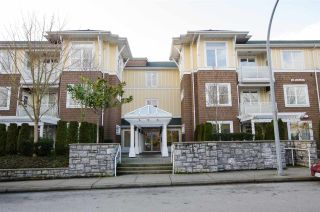 "Photo 1: 102 1375 VIEW Crescent in Delta: Beach Grove Condo for sale in ""FAIRVIEW 56"" (Tsawwassen)  : MLS®# R2528050"