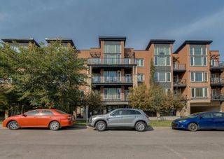 Main Photo: 305 836 Royal Avenue SW in Calgary: Lower Mount Royal Apartment for sale : MLS®# A1146354