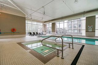 """Photo 18: 702 121 BREW Street in Port Moody: Port Moody Centre Condo for sale in """"Room at Suter Brook"""" : MLS®# R2360378"""
