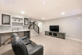 """Photo 26: 3963 NAPIER Street in Burnaby: Willingdon Heights House for sale in """"BURNABY HIEGHTS"""" (Burnaby North)  : MLS®# R2518671"""