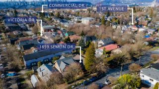 Photo 32: 1859 SEMLIN Drive in Vancouver: Grandview Woodland House for sale (Vancouver East)  : MLS®# R2541875