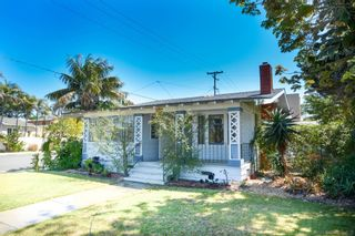Photo 2: NORTH PARK House for sale : 2 bedrooms : 3443 Louisiana St in San Diego