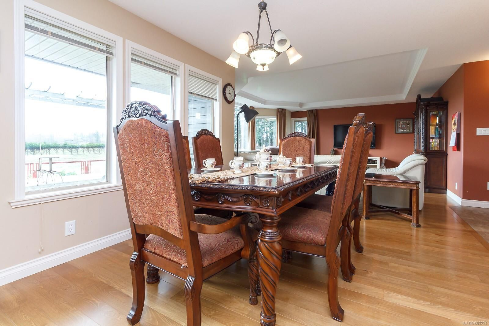 Photo 7: Photos: 1230 Hodges Rd in : PQ French Creek House for sale (Parksville/Qualicum)  : MLS®# 863231