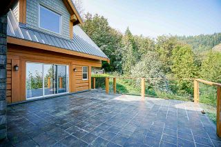 Photo 30: 3757 ELDRIDGE Road in Abbotsford: Sumas Mountain House for sale : MLS®# R2507341