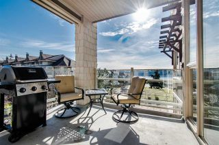 """Photo 15: 317 530 RAVEN WOODS Drive in North Vancouver: Roche Point Condo for sale in """"Seasons"""" : MLS®# R2441083"""