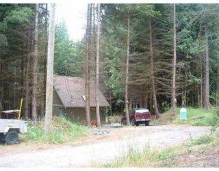 Photo 7: 975 A CONRAD RD in Roberts_Creek: Roberts Creek House for sale (Sunshine Coast)  : MLS®# V547340