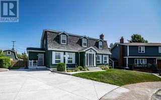 Photo 2: 10 LaManche Place in St. John's: House for sale : MLS®# 1236570
