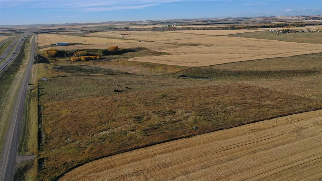 Main Photo: Range Road 11 7.17 Acres: Rural Mountain View County Land for sale : MLS®# A1038116