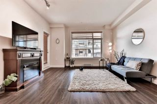 """Photo 5: B527 20716 WILLOUGHBY TOWN CENTER Drive in Langley: Willoughby Heights Condo for sale in """"Yorkson Downs"""" : MLS®# R2585887"""