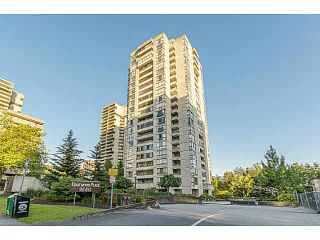 """Photo 1: 1907 9280 SALISH Court in Burnaby: Sullivan Heights Condo for sale in """"EDGEWOOD PLACE"""" (Burnaby North)  : MLS®# V1128708"""